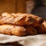 「パン」はフランス語でpain(パン)?パンに関するフランス語の単語