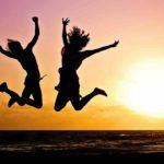 「幸せ」はフランス語で?bonheur(ボヌール)の意味と幸せに関するフランス語
