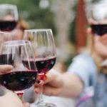 フランス語で「乾杯!」を表現する7つのフレーズ