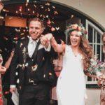 「結婚おめでとう!」はフランス語で?結婚に関するフランス語