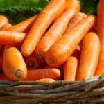 「人参(にんじん)」はフランス語で?野菜に関するフランス語